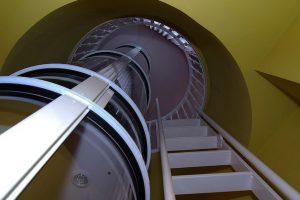 лифты из Испании